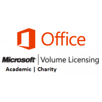 Microsoft Office Professional Plus 2016 - EDU/Charity Volume License
